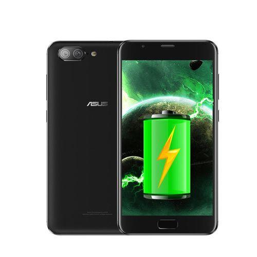 Zenfone 4 Max Plus X015D Smartphone