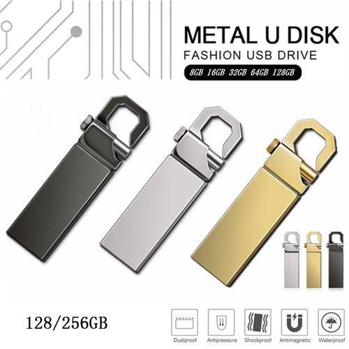 128GB/256GB/512G USB 2.0/3.0 USB Flash Drive Stick U Disk