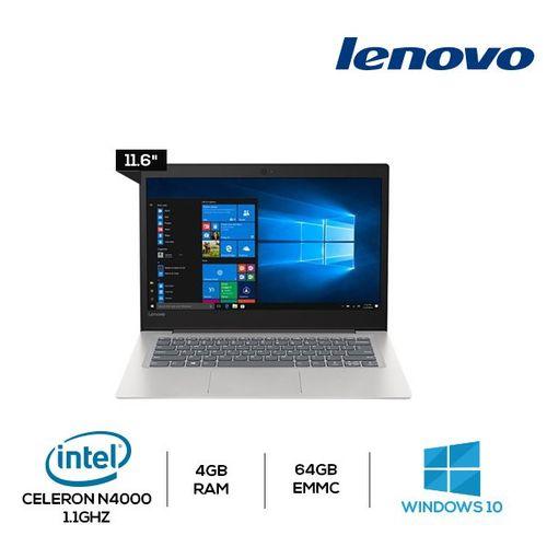 Ideapad 130s-111GM Intel Celeron 64GB SSD 4GB RAM WIN 10.