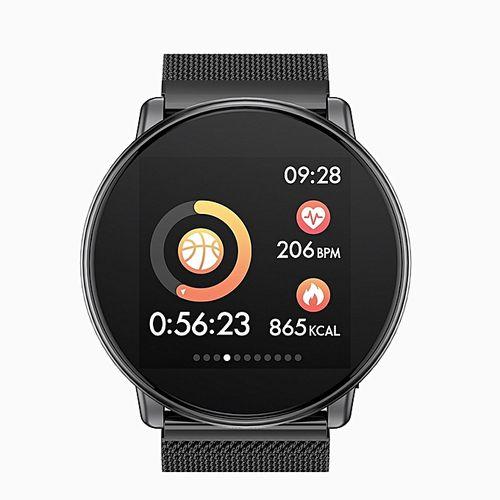 Umidigi Uwatch 1.33 Inch Oled Screen Smart Watch Support