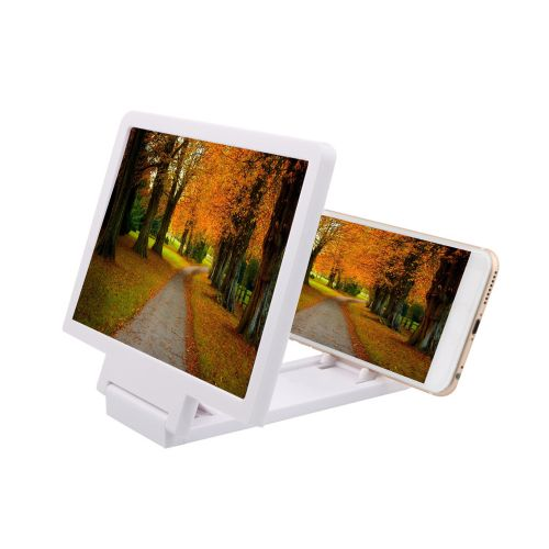 Universal Mobile Phone Screen Magnifier Bracket Enlarge