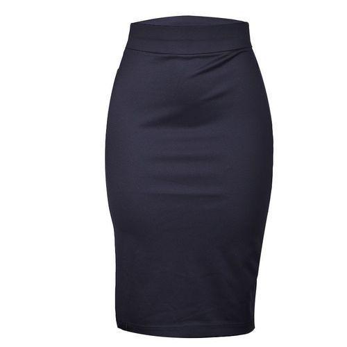 Ladies BodyCon Skirt - Black