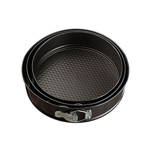 Round Cake Pan - Set Of 3