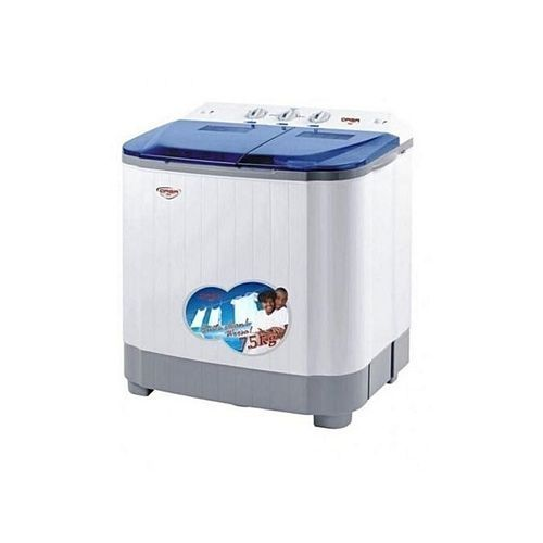 8.8Kg Double Tubs Washing Machine (5.0Kg Washing Machine With 3.8kg Spinner)