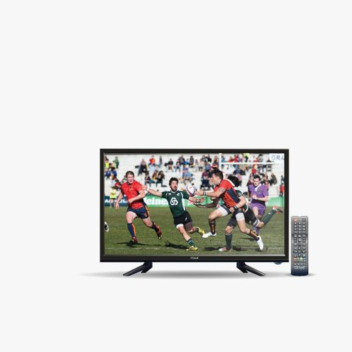 Full HD Solar LED DC TV, Energy Saving (10W)