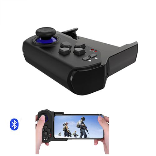PUBG Controllers Goystick Bluetooth Single Hand For Phone