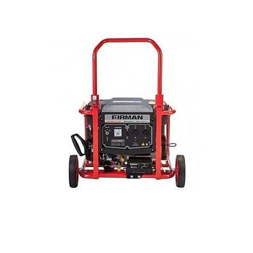 Firman ECO4990ES 3.4KVA Generator + Key Starter 100% COPPER