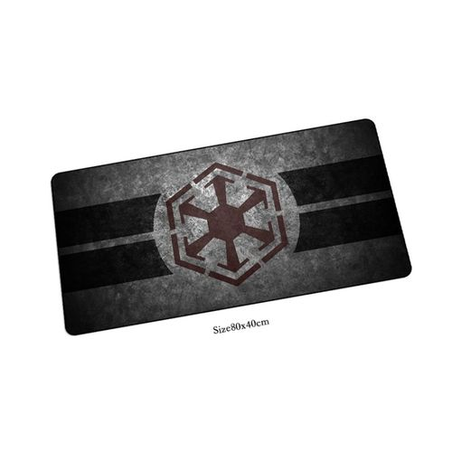 Star Wars Mouse Pad Large Pad To Mouse Notbook Computer Mousepad Cheapest Gaming Padmouse Gamer To Laptop 80x40cm Mouse Mat CUIII
