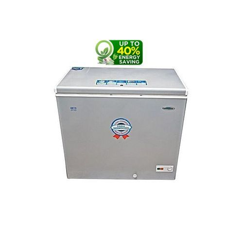 Chest Freezer -HTF-200HAS Energy Saving