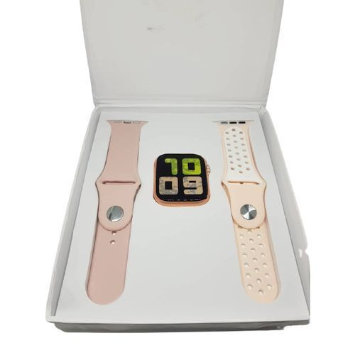 SmartWatch T55 Bluetooth Heart Rate Fitness Blood Pressure