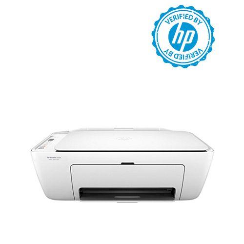 DeskJet 2620 All-in-One Printer - V1N01C- White