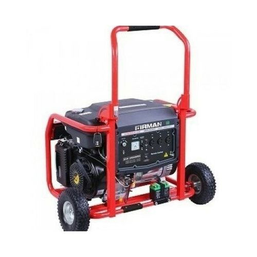 Firman ECO10990ES Generator With Key Starter