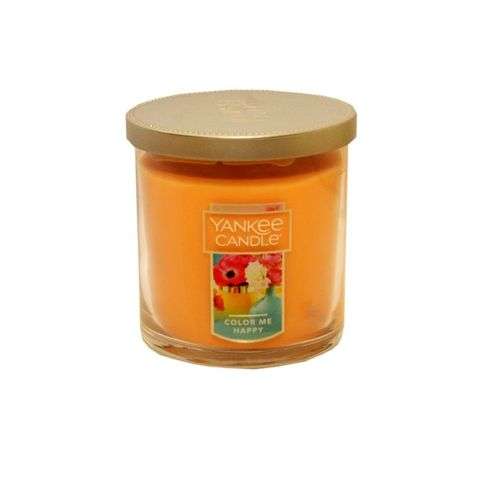 Color Me Happy Regular Tumbler Scented Candle