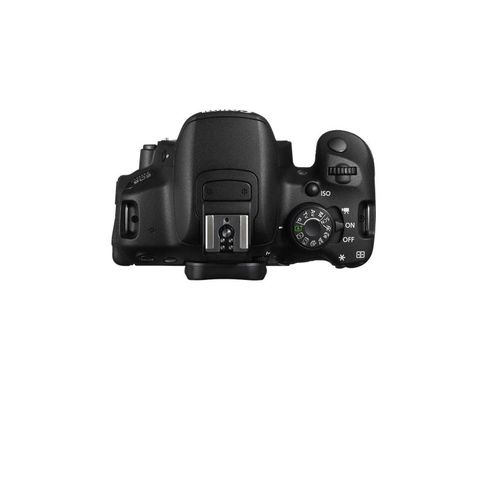 EOS 700D/ T5i DSLR Camera With 18-55mm Lens- Black