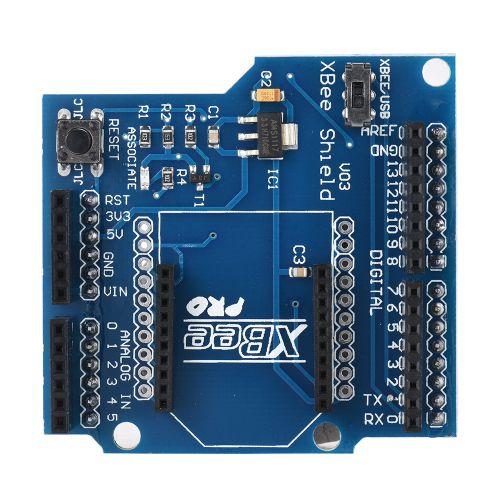 XBee BT V03 Expansion Board Shield Module Wireless Control