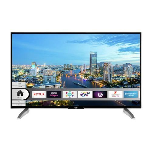 50 Inch 4K Ultra HD Smart TV With Mirror Cast