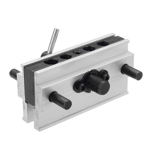 Drillpro Self Centering Doweling Jig Assembly And Operating Instruction Woodworking Tool
