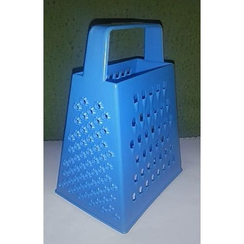 """Multi Purpose Vegetable Plastic Grater """"Good As Party Gift"""""""
