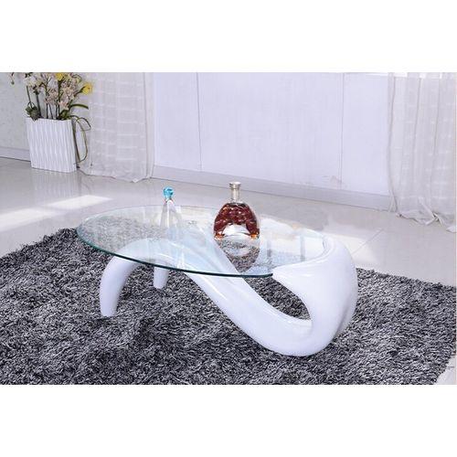 Benliv Oval Center Table
