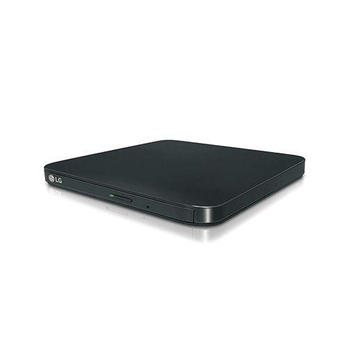 Ultra Slim Portable CD/DVD Writer