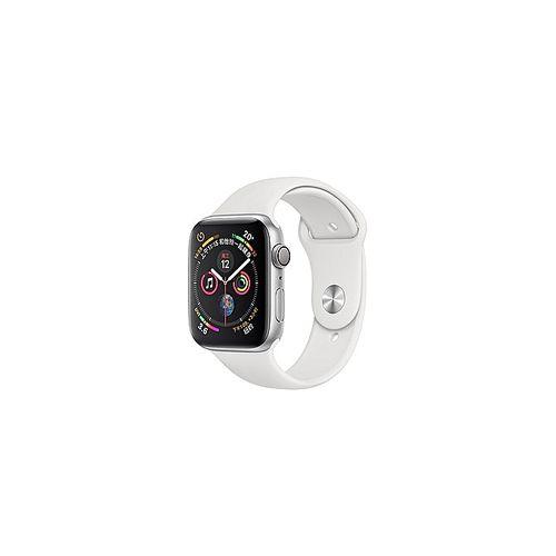 New Apple Watch Series 4 40mm SportBand Smart Watch IOS 2 Heart Rate Sensor ECG Fallen Detect Bluetooth Activity Track W