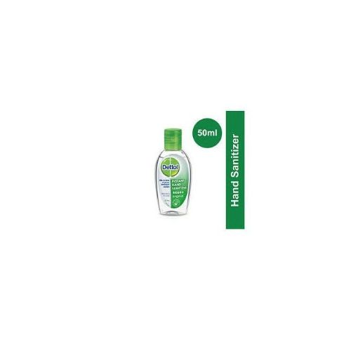 Hand Sanitizer 50ml - 3 Pack