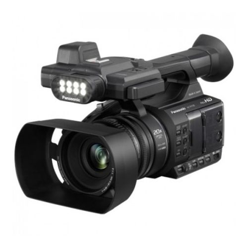 HC-MDH2M CAMCORDER CAMERA With Digital Zoom Of 1500 X