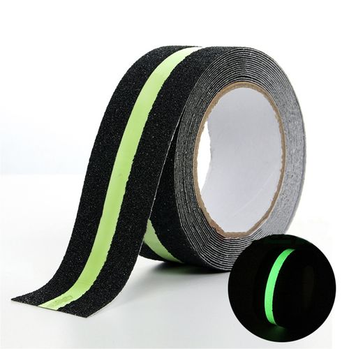 Anti Slip Grip Tape Non-Slip Traction Tapes With Glow In