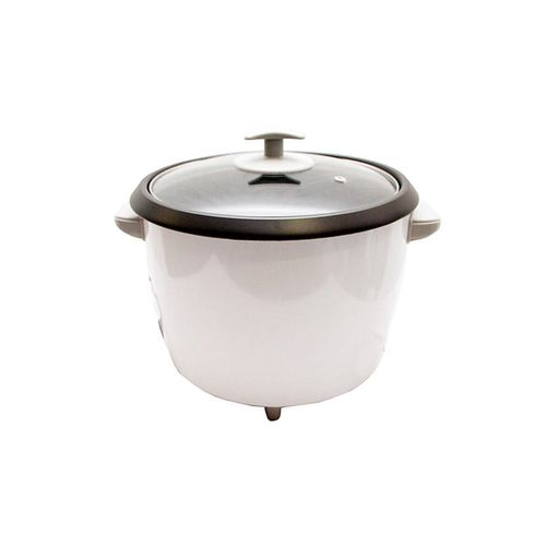 1.8L Automatic Rice Cooker - White
