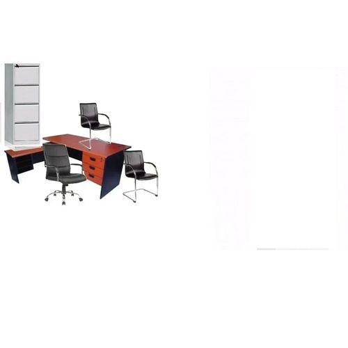 MD Complete Office Furniture Set