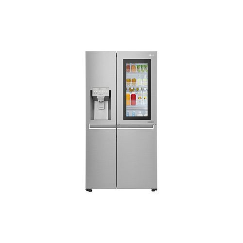 DOOR IN DOOR 687L AUTOMATIC ICE MAKER 247 SLLV-J WATER DISPENSER
