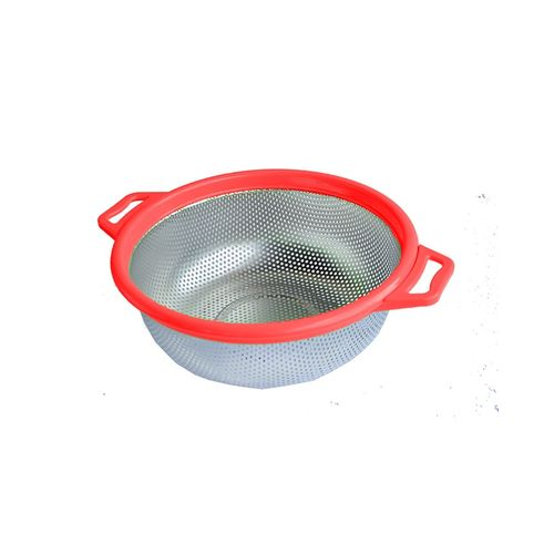 Stainless Steel Multi-Purpose Basket - 33cm