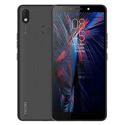 Pouvoir 3 Air LC6 - Dual - 16GB ROM - 4G LTE - 5000mAh - Face Unlock - Black
