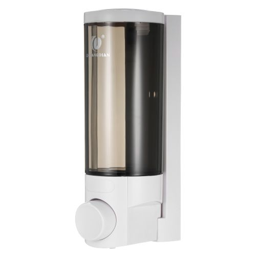 CHUANGDIAN 300ml Wall-mounted Single Bottle Manual Soap