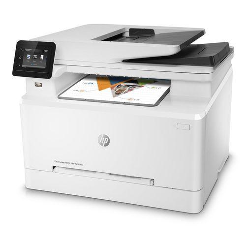 LaserJet Pro Color MFP M281fdw Printer