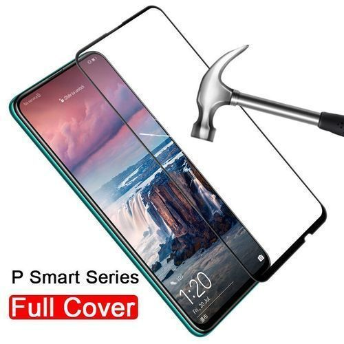 Huawei Y9 Prime 2019 Full 5D/10D Screen Tempered Glass