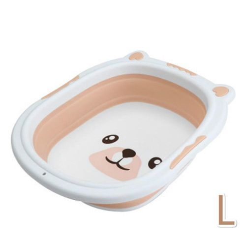 Baby Wash Basin, Collapsible Wash Basin For Baby, Kids