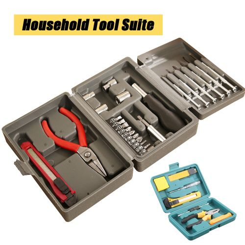 24pc/Household Multi-functional Toolbox/hardware Combination Tool Kit