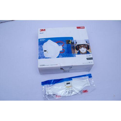 Nose Mask Respirator With Cartridge