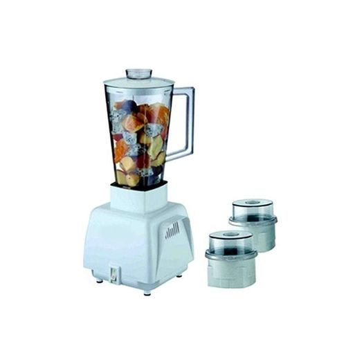 Blender 3 In 1 With 2 Mills