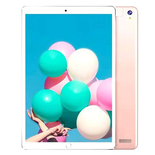 "Xpro Ultra Slim 10.1"" 2GB 32GB 64bit 4GLTE HD IPS Screen 1920x1080 Dual SIM Android Tablet PC 5000mAH Battery - Gold"