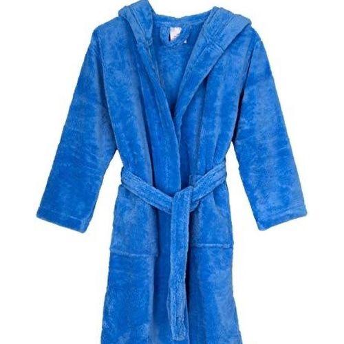 Beautiful 5-14 Years Children Luxury Plush Fleece Robe