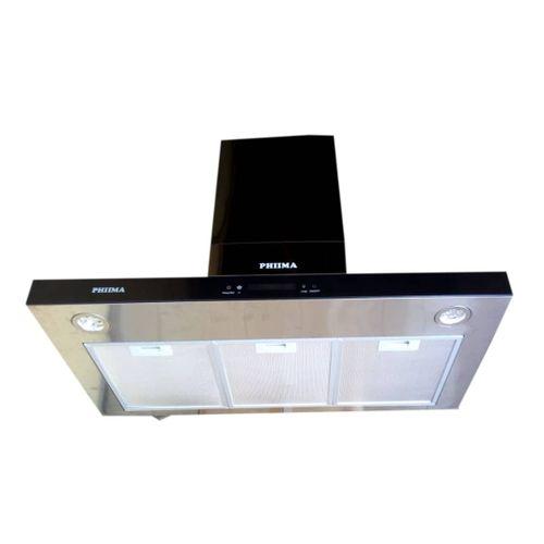 90cm Phiima Digital Range Hood 101F (Automatic Handwave Sensor)