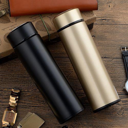 Vacuum Cup Stainless Steel Water Bottle