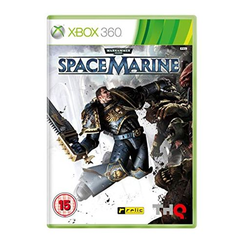 SpaceMarine - Xbox 360