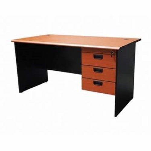 4ft Office Desk With Drawer