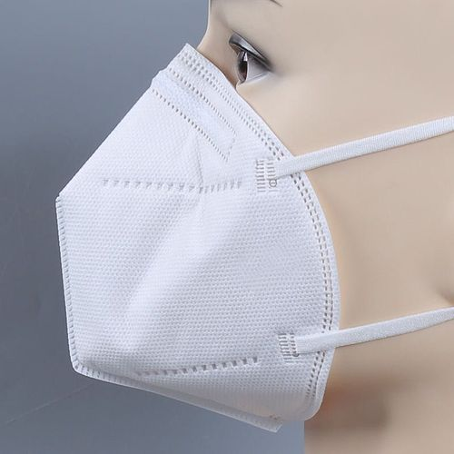 KN95 Anti-virus Face Disposable Ma Sk 4 Layers