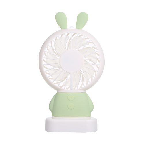 Mini Handheld Cute And Adorable Fan USB Rechargeable.