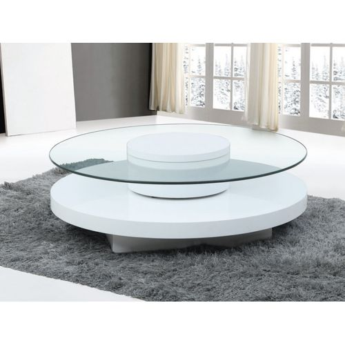 Exotic Centre Coffee Table
