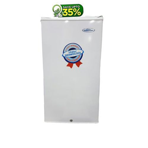 Refrigerator Mini Single Door HR-134BW